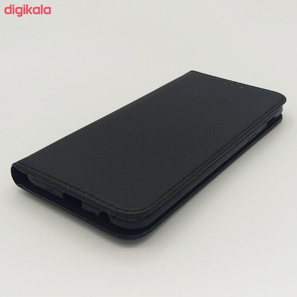 کیف کلاسوری مدل Class1 مناسب برای گوشی موبایل سامسونگ Galaxy A6 Plus main 1 5