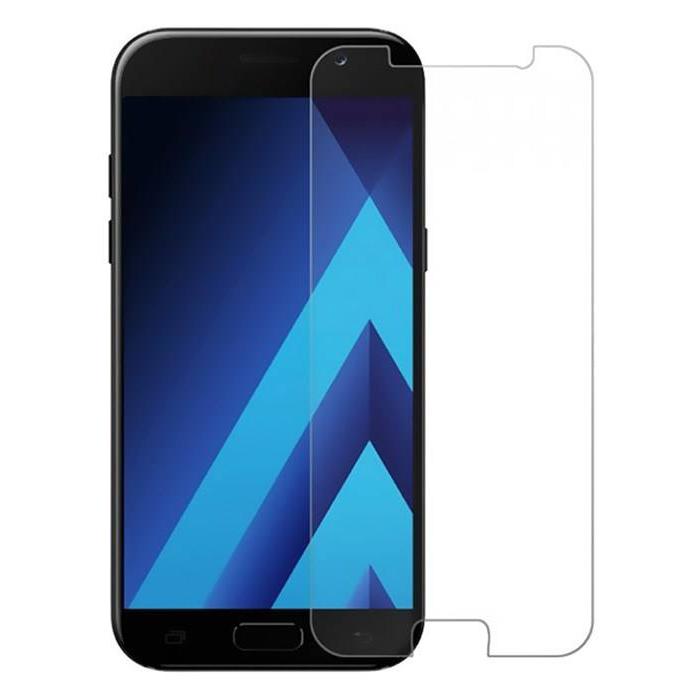 محافظ صفحه نمایش ریمکس مدل WP مناسب برای گوشی موبایل سامسونگ Galaxy A7 2017