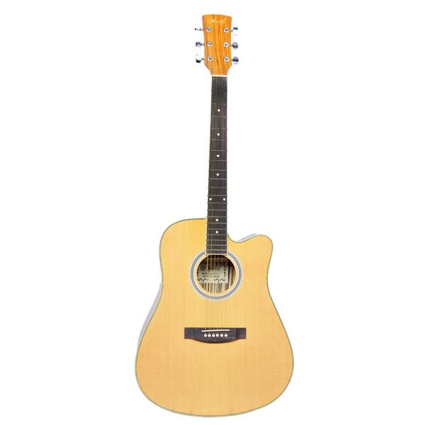 خرید گیتار اکوستیک ماستیف مدل h630
