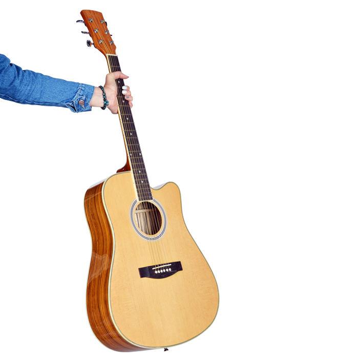 گیتار اکوستیک ماستیف مدل h630 main 1 2