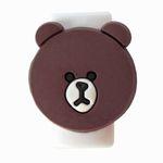 محافظ کابل مدل Brown bearN01 thumb