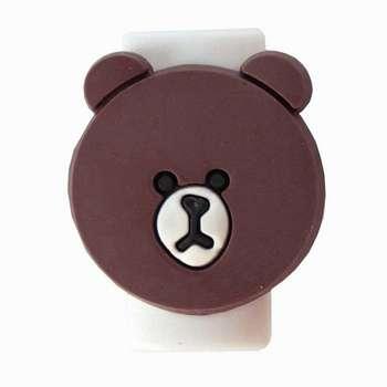 محافظ کابل مدل Brown bearN01