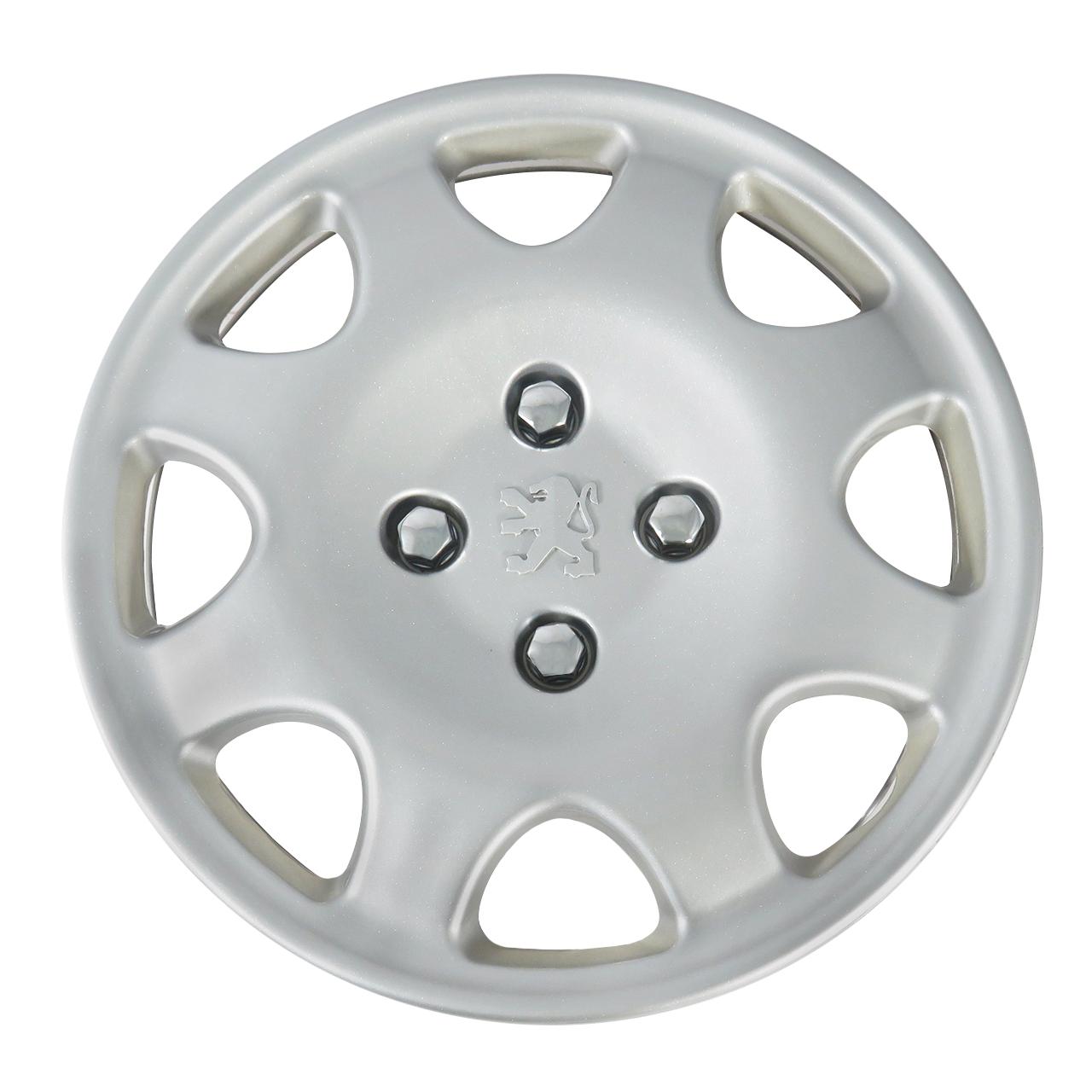 قالپاق چرخ کد 2210724106 سایز 14 اینچ مناسب برای پژو پارس
