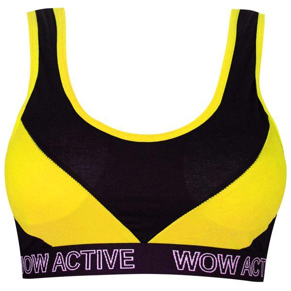 نیم تنه ورزشی زنانه ماییلدا کد 3411-3