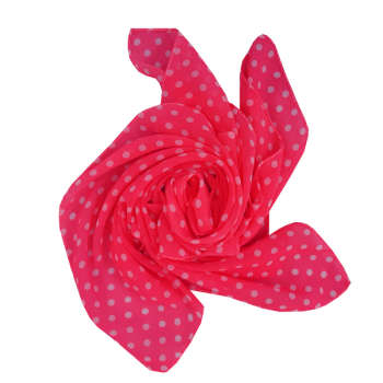 روسری دخترانه مدل تتیس کد 080