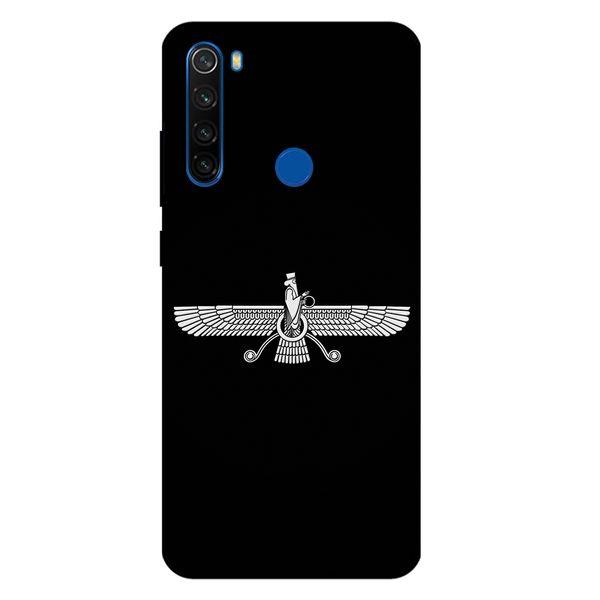 کاور کی اچ کد 7206 مناسب برای گوشی موبایل شیائومی Redmi Note 8T 2019