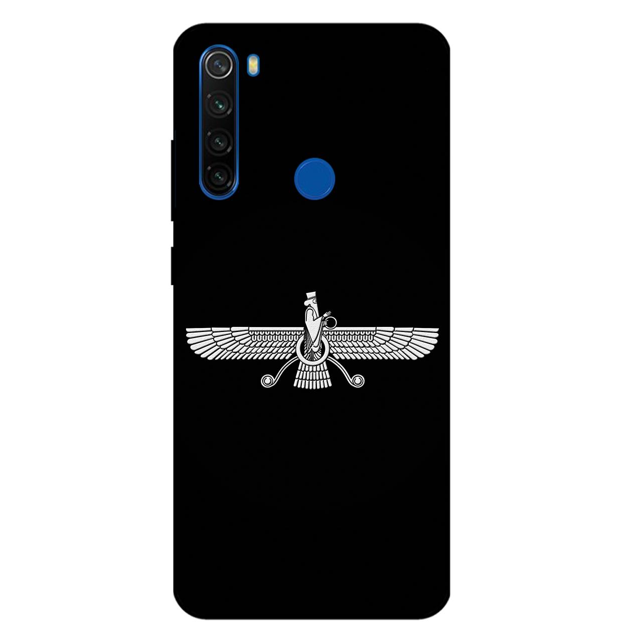 کاور کی اچ کد 7206 مناسب برای گوشی موبایل شیائومی Redmi Note 8T 2019 thumb 2 1