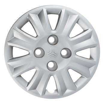 قالپاق چرخ کد 2110706406 سایز 13 اینچ مناسب برای تیبا