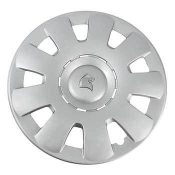 قالپاق چرخ خودرو کد 2210723906 سایز 15 اینچ مناسب برای سمند اس ال