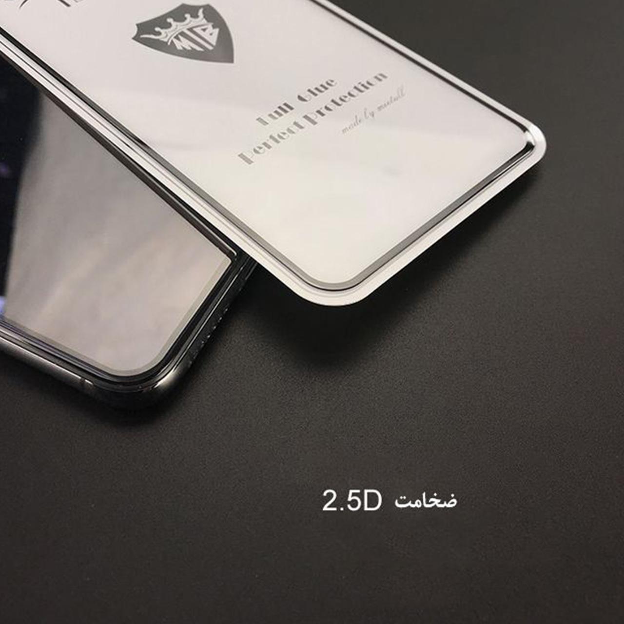 کاور راین مدل R_ATOG مناسب برای گوشی موبایل شیائومی Redmi Note 9s به همراه محافظ صفحه نمایش thumb 2 11