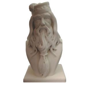 مجسمه طرح هری پاتر مدل دامبلدور