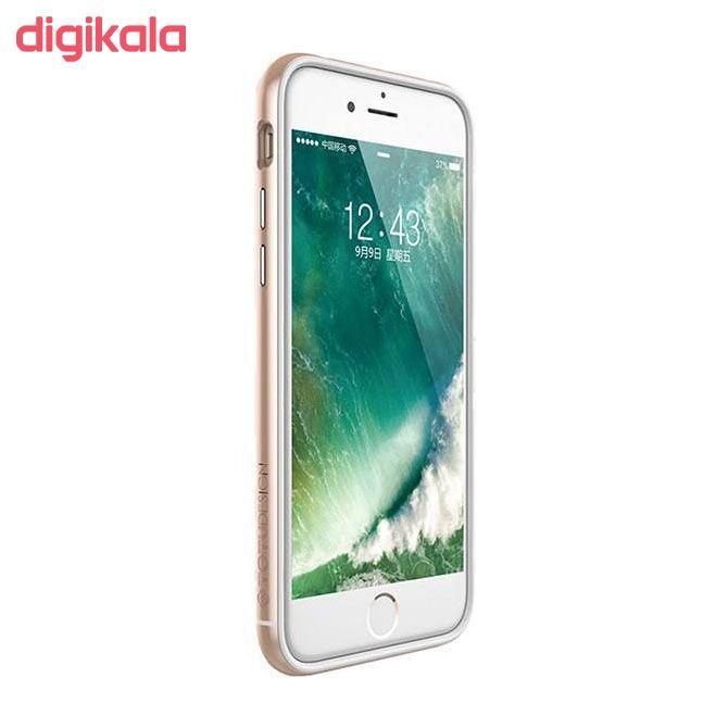 بامپر توتو مدل Slim مناسب برای گوشی موبایل اپل  Iphone 6/6S main 1 1