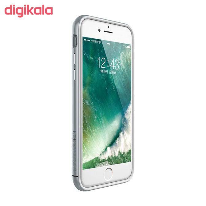 بامپر توتو مدل Slim مناسب برای گوشی موبایل اپل  Iphone 6/6S main 1 3