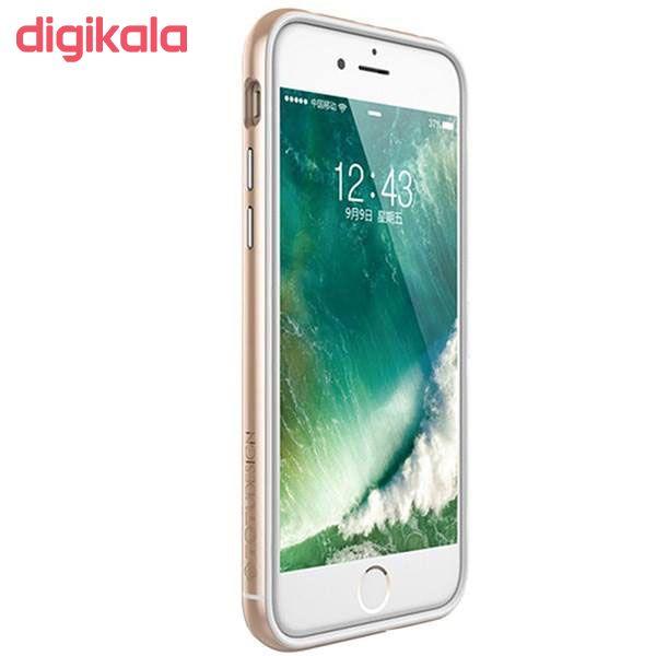 بامپر توتو مدل Slim مناسب برای گوشی موبایل اپل  Iphone 6/6S main 1 4