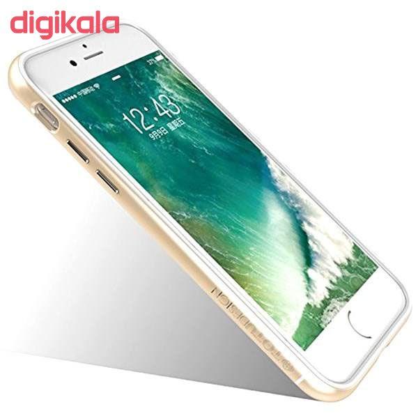 بامپر توتو مدل Slim مناسب برای گوشی موبایل اپل  Iphone 6/6S main 1 5