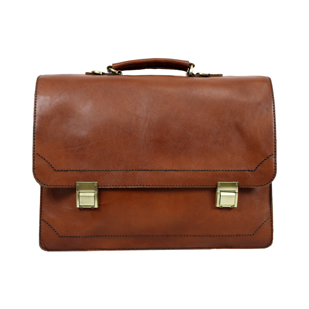 کیف چرمی مدل آریا کد 01