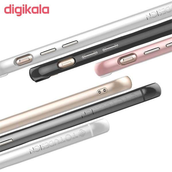 بامپر توتو مدل Slim مناسب برای گوشی موبایل اپل  Iphone 6/6S main 1 12