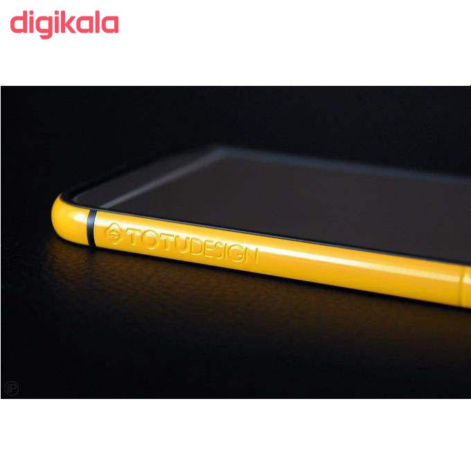 بامپر توتو مدل Slim مناسب برای گوشی موبایل اپل  Iphone 6/6S main 1 7