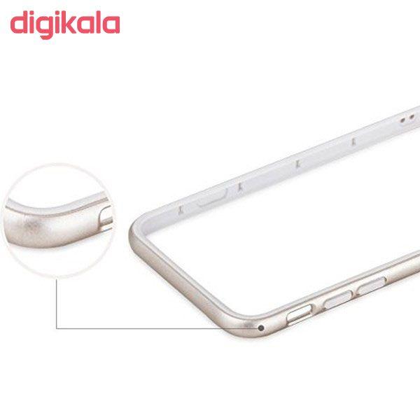 بامپر توتو مدل Slim مناسب برای گوشی موبایل اپل  Iphone 6/6S main 1 10