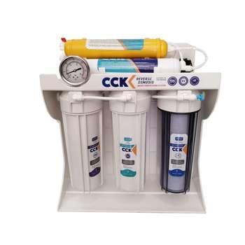 دستگاه تصفیه کننده آب خانگی سی سی کا مدل 2020