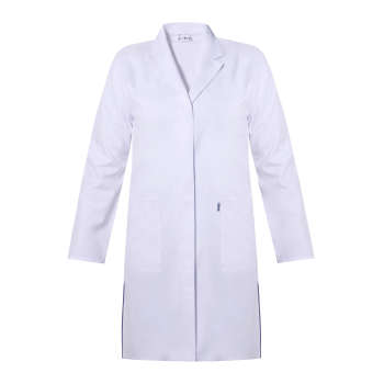 روپوش پزشکی زنانه خضرا کد 30100