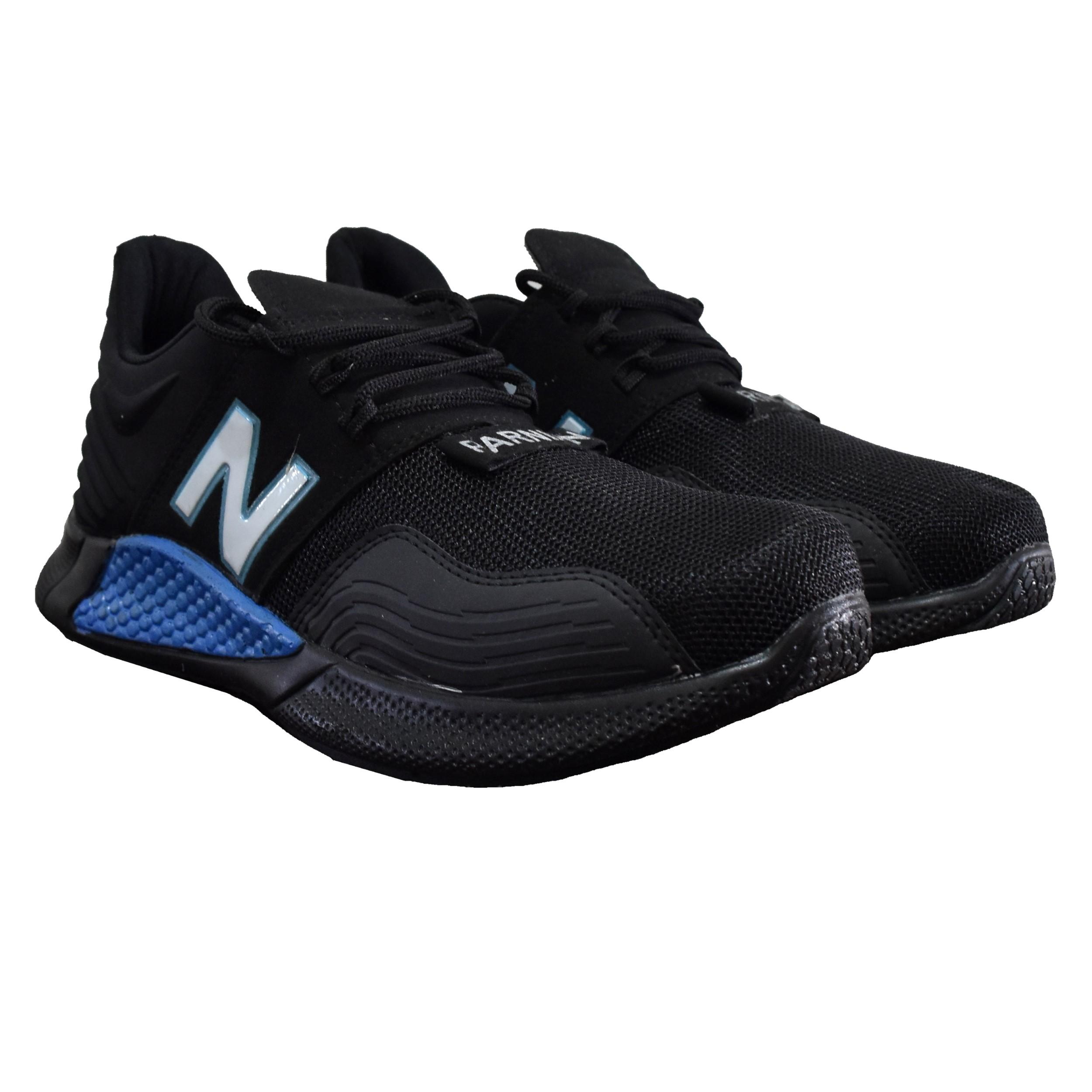 کفش ورزشی مردانه مدل زامورا کد 6429