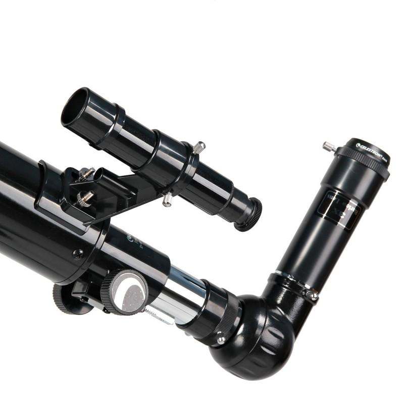 تلسکوپ سلسترون مدل PowerSeeker کد 60