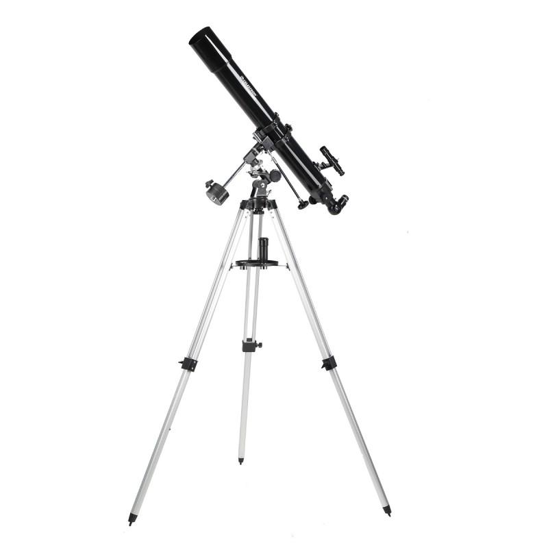 تلسکوپ سلسترون مدل PowerSeeker کد 80