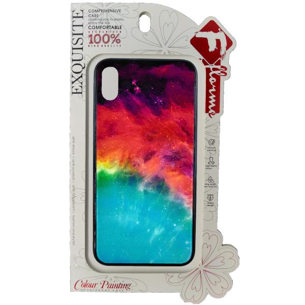 کاور فلورمی مدل FM-09 مناسب برای گوشی موبایل اپل IPHONE XS MAX thumb 2 1