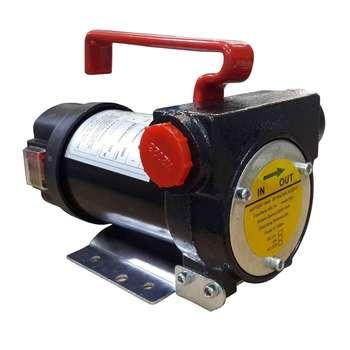 پمپ گازوئیل کش مدل DCTP40-12V