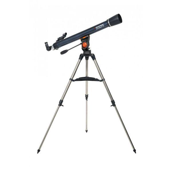 تلسکوپ سلسترون مدل Astromaster کد 70