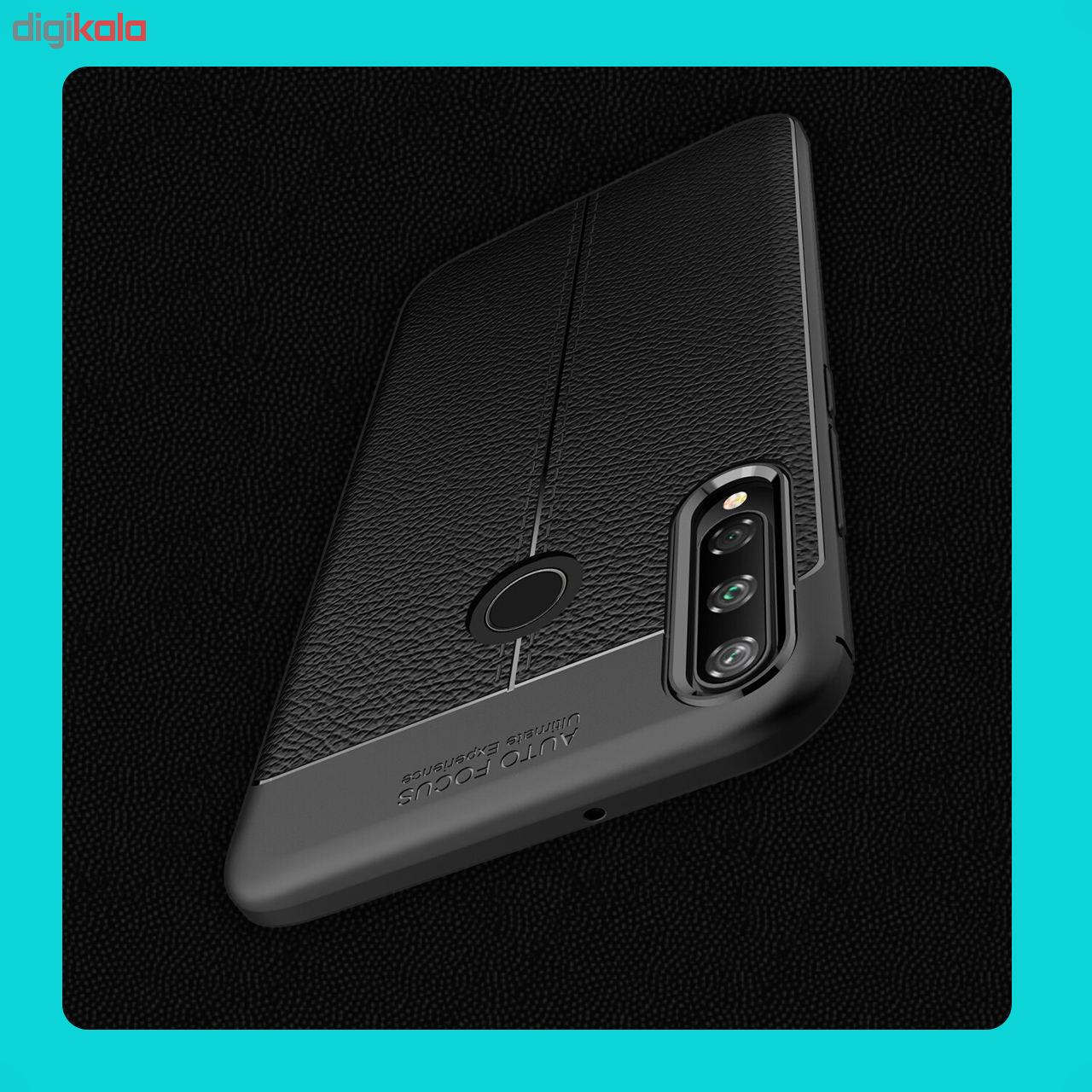 کاور ژنرال مدل A1F مناسب برای گوشی موبایل هوآوی Y7P 2020 thumb 2 5