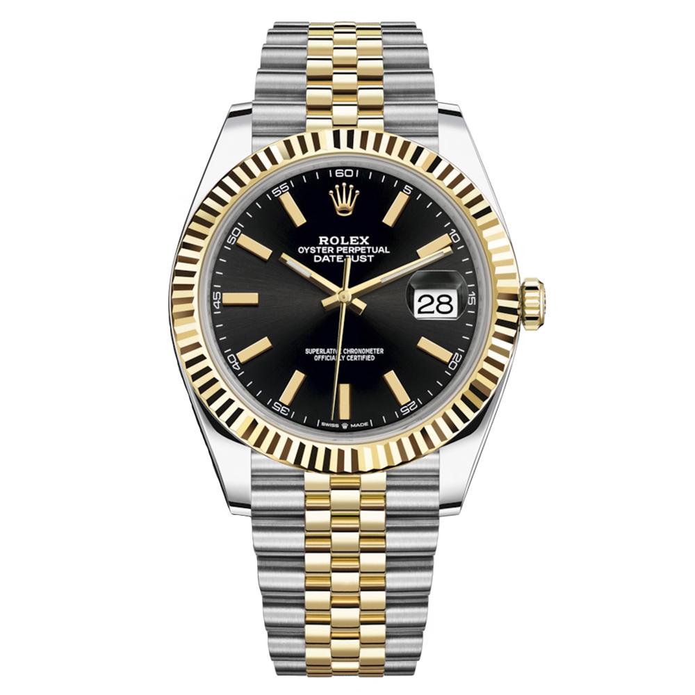 ساعت  مدل دیت جاست کد HC3019