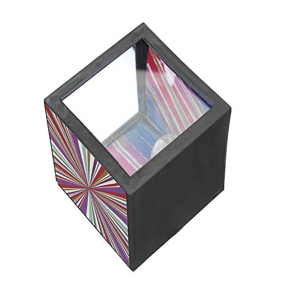 ابزار شعبده بازی دنیای سرگرمی های کمیاب طرح قلک غیب کننده مدل DSK790