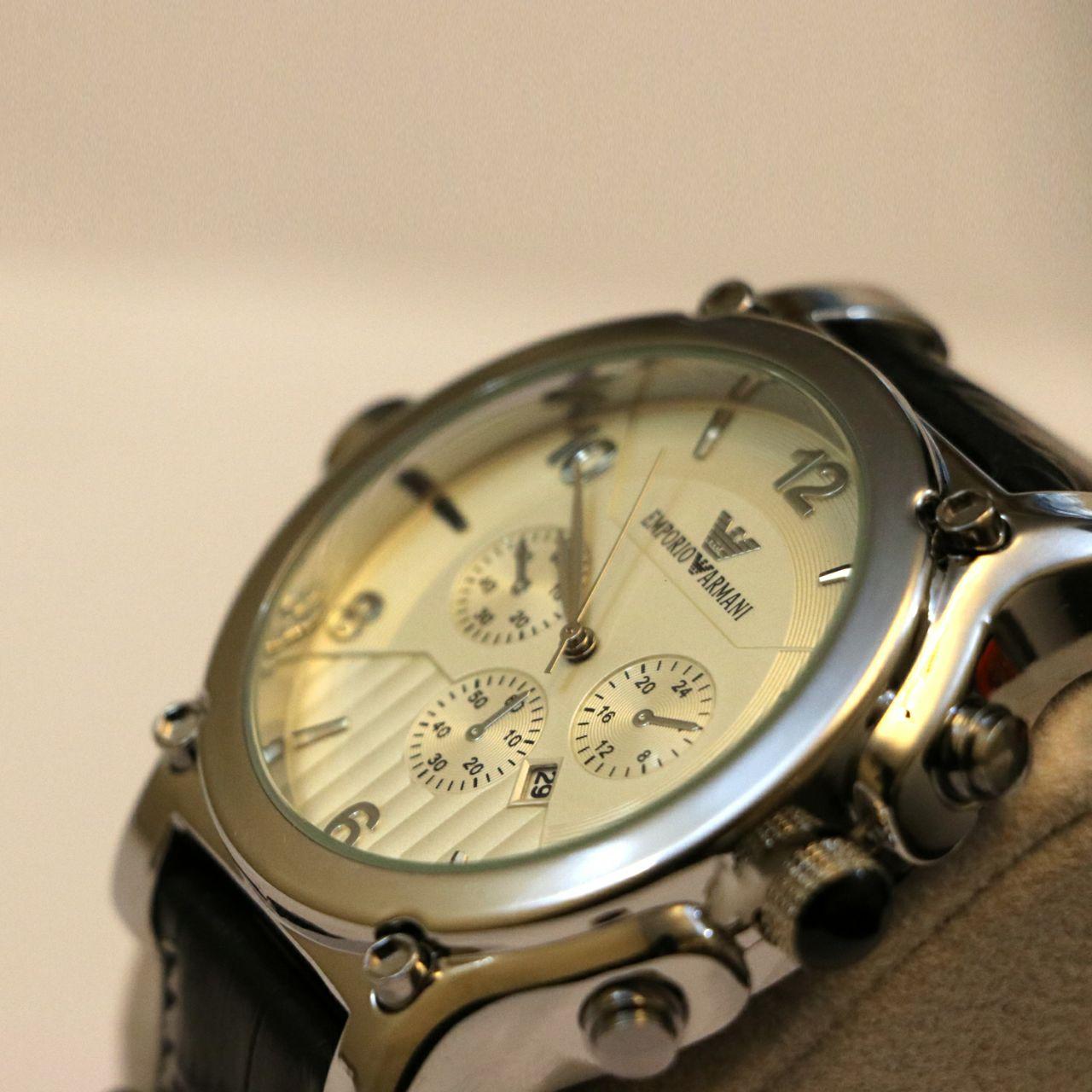 ساعت مچی  مردانه مدل ARM-a17602              اصل