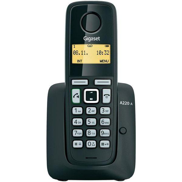 تلفن بی سیم گیگاست مدل A220A