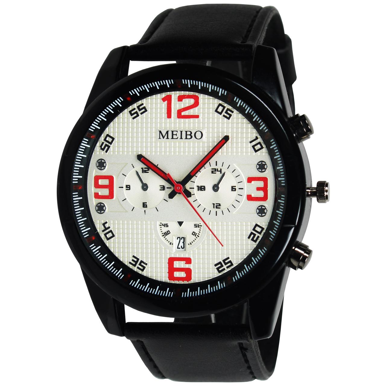 کد تخفیف                                      ساعت مچی عقربه ای مردانه مدل Arm-01                     غیر اصل