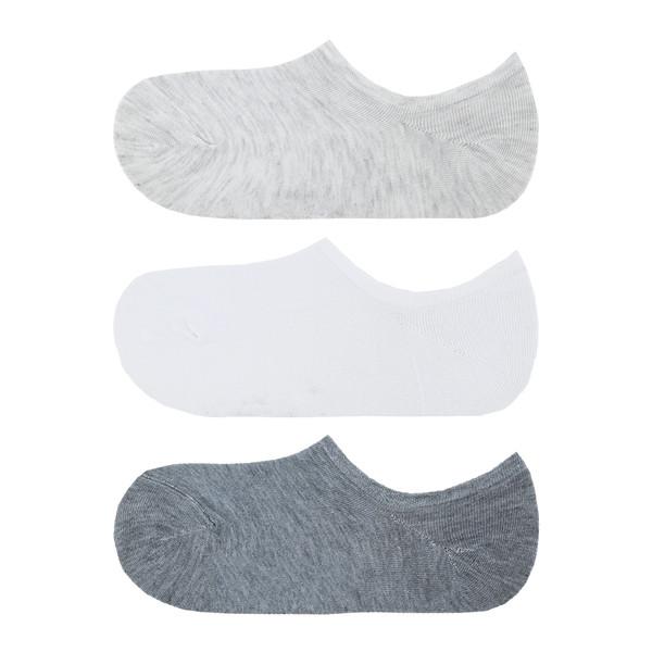 جوراب مردانه فیرو پلاس مدل FP6042 مجموعه 3 عددی