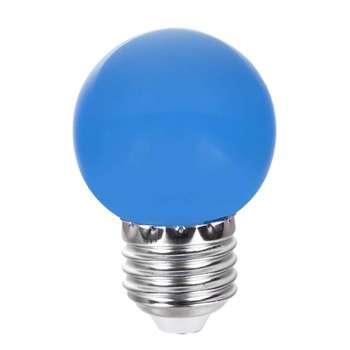 لامپ ال ای دی 1 وات نور سام کد 502 پایه E27