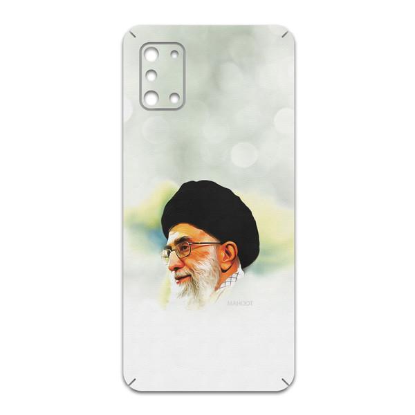 برچسب پوششی ماهوت مدل Iran  Leader مناسب برای گوشی موبایل سامسونگ Galaxy A31