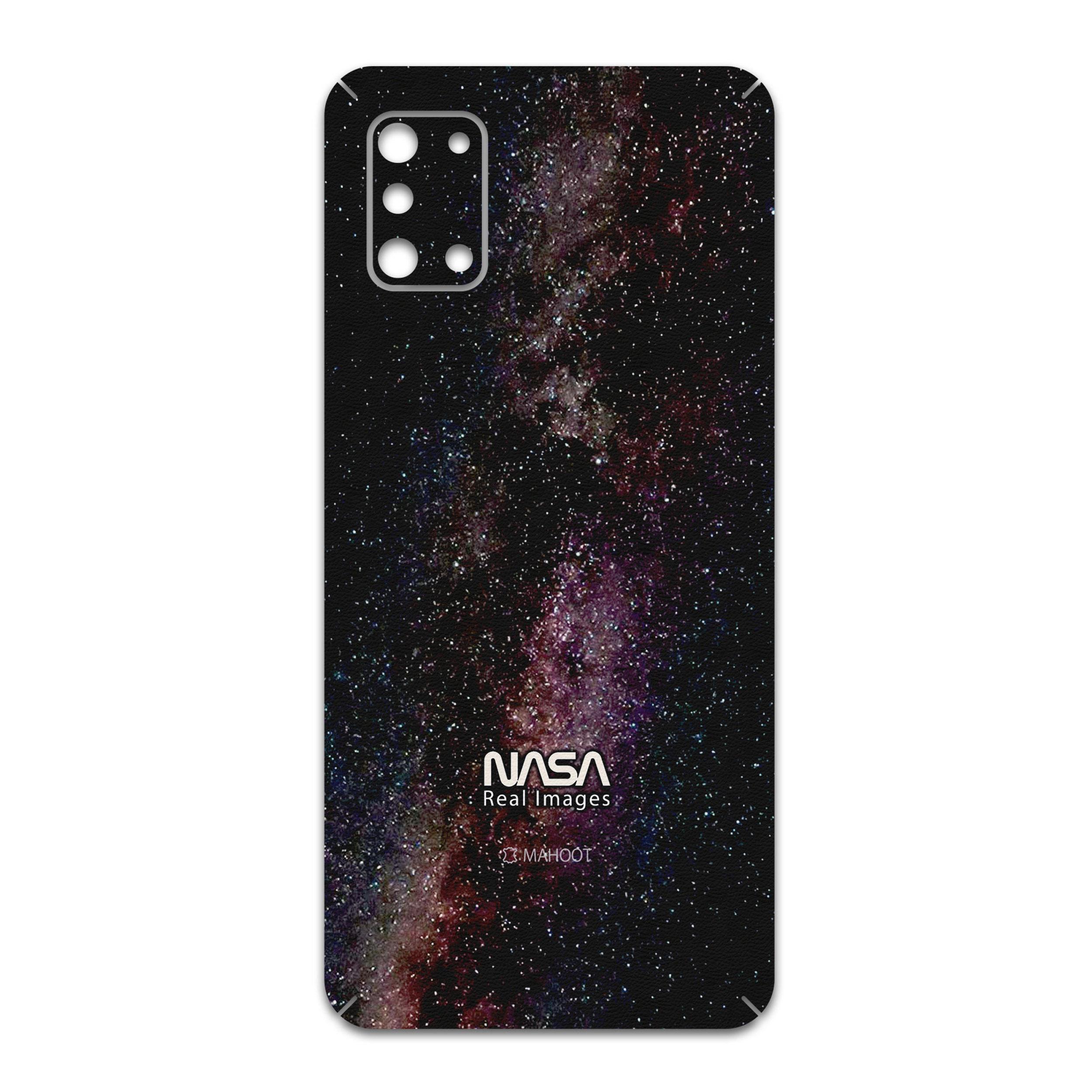 برچسب پوششی ماهوت مدل Universe-by-NASA-2 مناسب برای گوشی موبایل سامسونگ Galaxy A31
