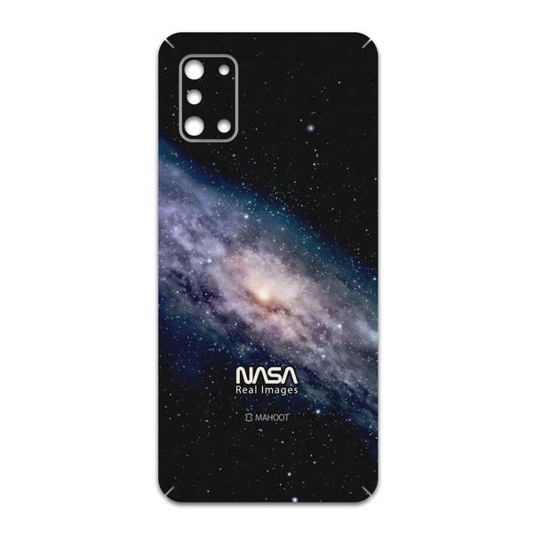 برچسب پوششی ماهوت مدل Universe-by-NASA-3 مناسب برای گوشی موبایل سامسونگ Galaxy A31