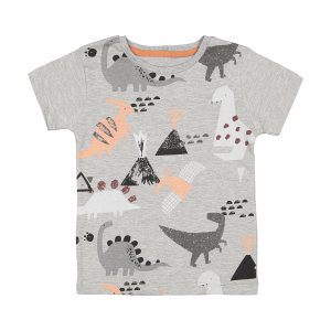 تی شرت پسرانه کد mj17