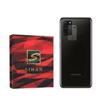 محافظ لنز دوربین سیحان مدل GLP مناسب برای گوشی موبایل سامسونگ Galaxy S20 Plus