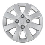 قالپاق چرخ خودرو کد 2210724006 سایز 14 اینچ مناسب برای پژو 405 اس ال ایکس