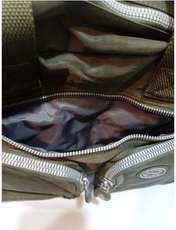 کیف رو دوشی هندری مدل 48  -  - 4