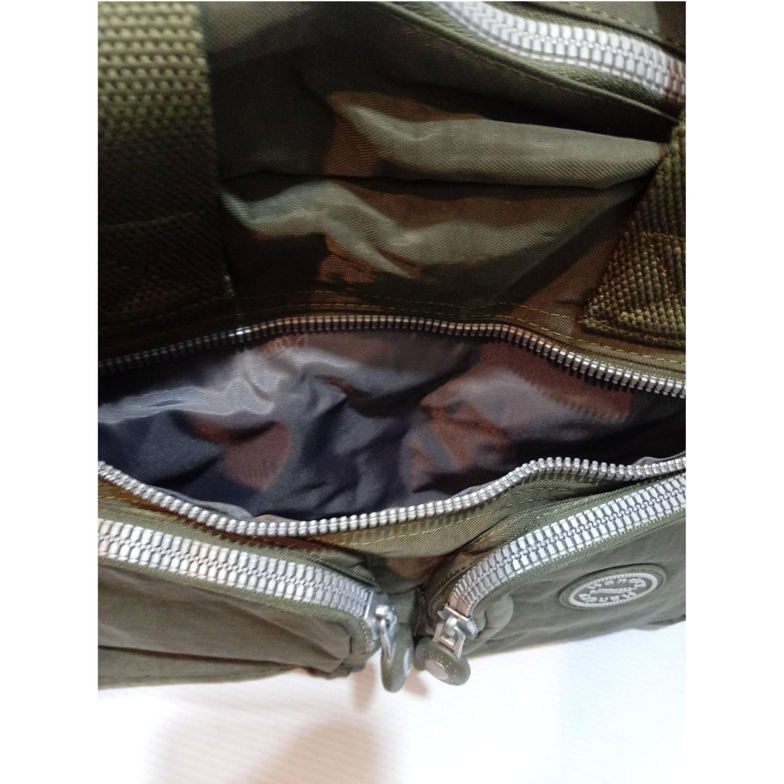 کیف رو دوشی هندری مدل 48  -  - 5