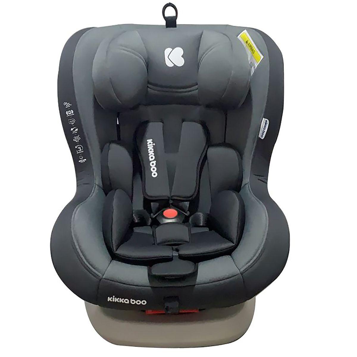 صندلی خودرو کودک کیکابو مدل twister