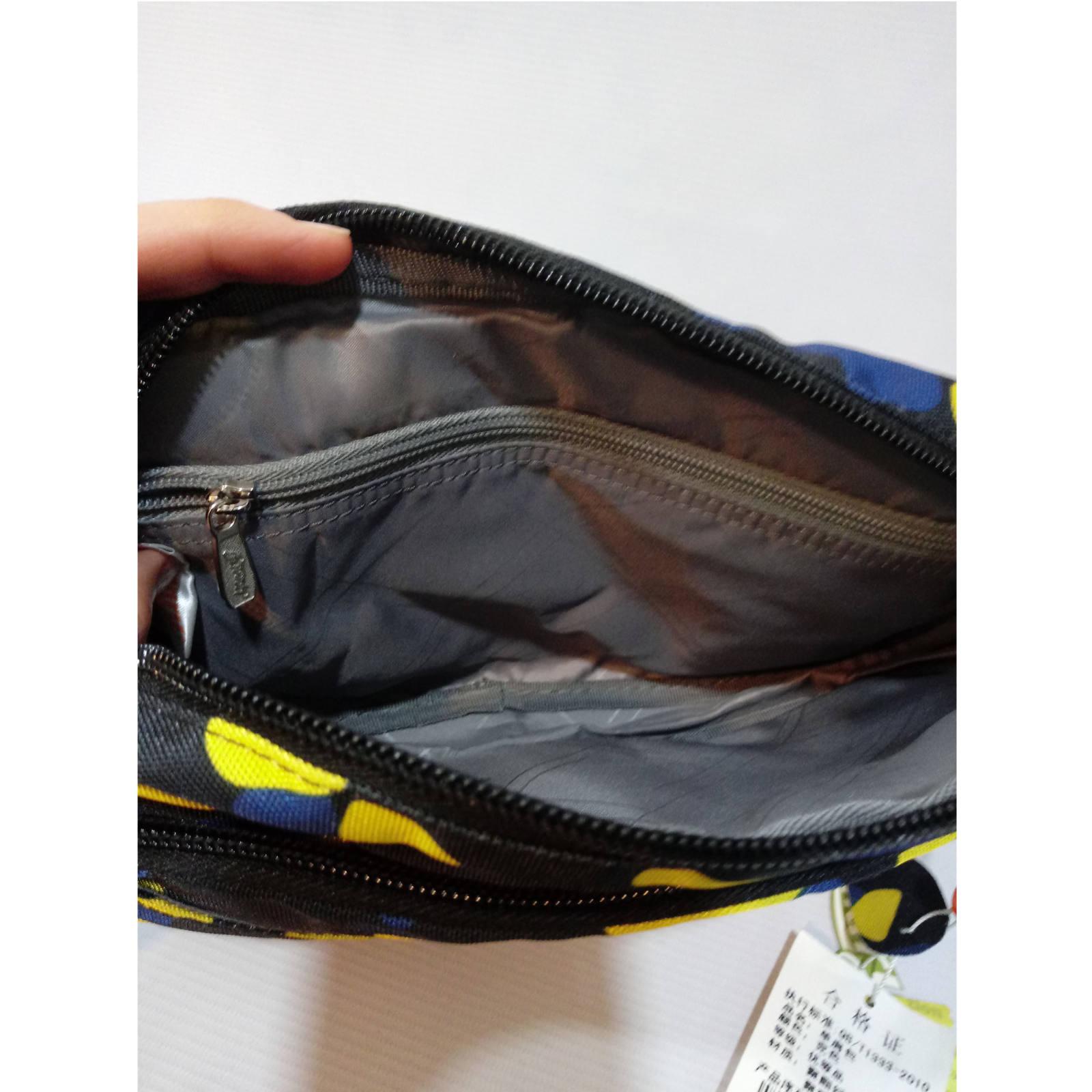 کیف رو دوشی هندری مدل 08 -  - 3
