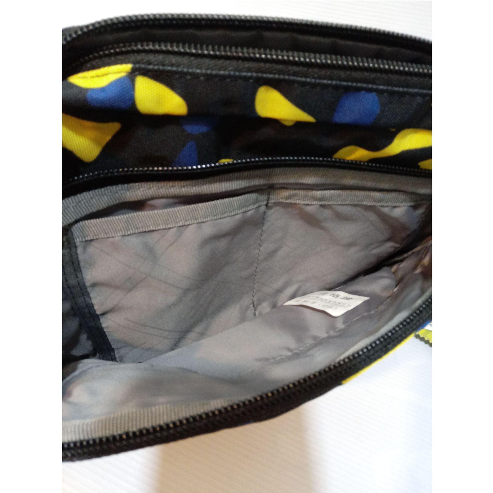 کیف رو دوشی هندری مدل 08 -  - 6